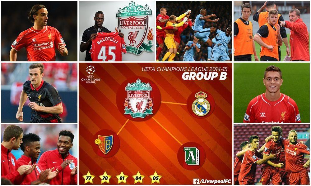 LFC Weekly Round-Up: สรุปข่าวประจำวันที่ 23-29 สิงหาคม 2014