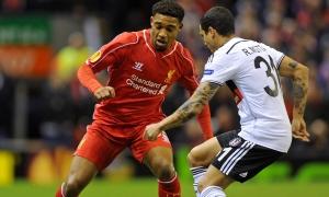 Liverpool 1-0 Besiktas