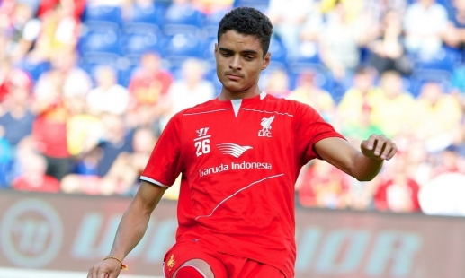 Reds confirm Ilori loan deal