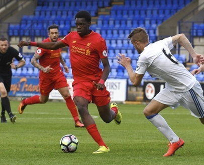 LFC Official Members can watch U23s Premier League Cup for FREE