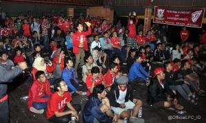 Fans: Nonbar LFC vs. Aston Villa