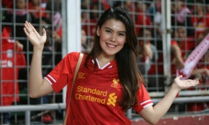 Meet LFC TV's new presenter in Indonesia