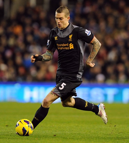 200 Up Agger S Lfc Career In Photos Liverpool Fc