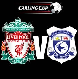 cardiff carling cup