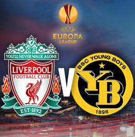 Young Boys, Europa League, Europa