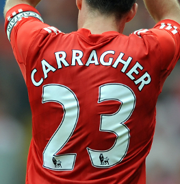 Jamie Carragher