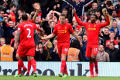 Fulham 1-3 LFC: Highlights