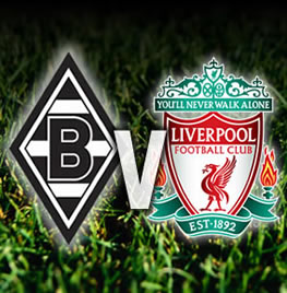 Borussia Monchengladbach V LFC