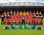 07/08 Team, squad