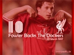 100 Days That Shook The Kop Screensaver