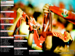Fixtures page 2011/2012