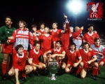 wallpaper, 1984, european cup, dalglish, winners, roma, 1-1