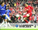 wallpaper, 2005, semi-final, champions league, fans, 1-0, chelsea, win, garcia, goal, terry, essien