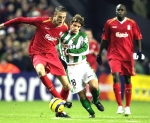 wallpaper, 2005, 2006, champions' league, real betis, peter crouch