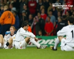 wallpaper, worthington cup, 2003, van nistelrooy, giggs, scholes, winners