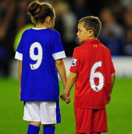 Everton 263