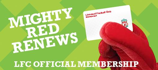 Mighty Joins Membership