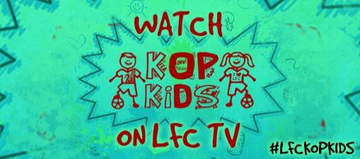Kop Kids Magazine