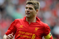 Stevie on Man U test