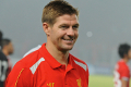 Gerrard on Indonesia return