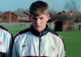 gerrard 1998