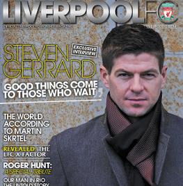 Gerrard 263, Gerrard