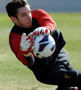 brad jones, jones