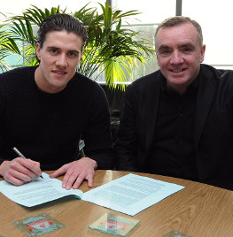 martin kelly, ian ayre