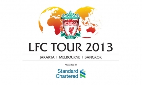 How to buy tickets for LFC match in Indonesia