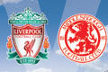 LFC v Middlesbrough