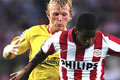 PSV v Liverpool