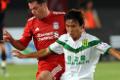 Guangdong 3-4 LFC: 90 mins