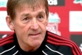 Kenny pre-Fulham press conf