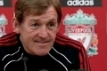 Kenny's pre-Wigan press conf