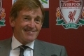 Dalglish post-Valencia press