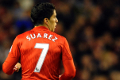 Suarez's debut: Every touch