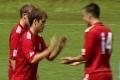 LFC U18s 2-0 Exeter