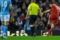 Carroll off the mark