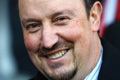 Rafa Benitez exclusive