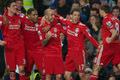 Chelsea 0-1 LFC: 13 mins