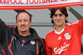 Rafa on Aquilani and Spurs