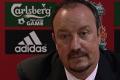 Rafa's Fulham frustration