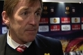 Dalglish on Braga and Carroll