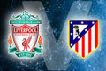 Liverpool 1-1 Atletico Madrid