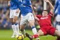 Watch Everton highlights