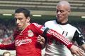 Liverpool 0-0 Fulham