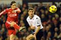 LFC 1-0 Fulham: 12 mins