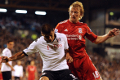 Fulham 2-5 LFC: 13 mins