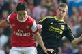 Arsenal 1-1 LFC: 90 minutes