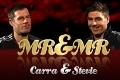 Stevie and Carra: Mr and Mr